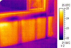 Thermal imaging in Albion Park